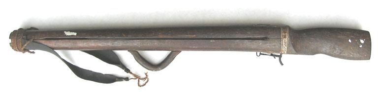 Spearguns Abel Gazio S Co2 Gun Brazil Www